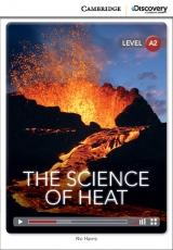 Cambridge University Press ve spolupr�ci s Discovery Readers vytvo�ilo novou unik�tn� s�rii zjednodu�en� �etby v�nuj�c� se zaj�mav�m t�mat�m. Jak teplo ovliv�uje n� sv�t?
