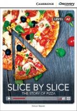 Cambridge University Press ve spolupr�ci s Discovery Readers vytvo�ilo novou unik�tn� s�rii zjednodu�en� �etby v�nuj�c� se zaj�mav�m t�mat�m. Kdo by nemiloval pizzu, ale kde vlastn� vznikla.