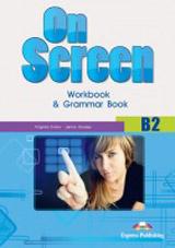 On Screen B2 - Worbook & Grammar + ieBook