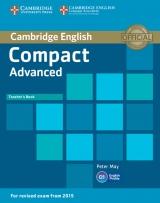 Compact Advanced Teacher�s Book