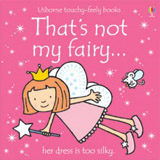 That´s not my fairy...