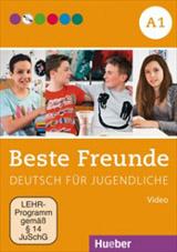Beste Freunde 1 DVD