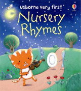 Very first words Very first nursery rhymes