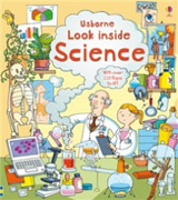 Look Inside Science