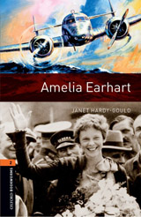 New Oxford Bookworms Library 2 Amelia Earhart