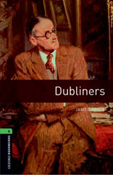 New Oxford Bookworms Library 6 Dubliners Audio CD Pack
