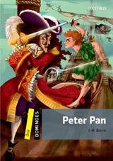 Dominoes 1 (New Edition) Peter Pan MultiROM Pack