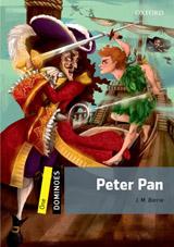 Dominoes 1 (New Edition) Peter Pan