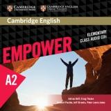 Empower Elementary Class CDs(3)