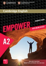 Empower Elementary SB with Online Assessment, Practice and WB