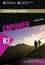 Empower Upp-Interm Student´s Book