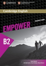 Empower Upp-Interm Teacher´s Book