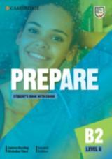 Prepare! 6 Student´s Book