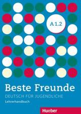 Beste Freunde A1/2 Lehrerhandbuch