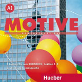 Motive A1 Audio-CDs zum KB, L. 1-8