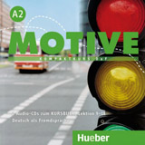 Motive A2 Audio-CDs zum KB, L. 9-18