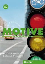 Motive A2 Kursbuch, L. 9-18