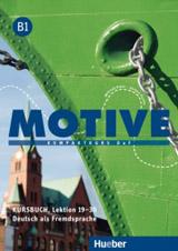 Motive B1 Kursbuch, L. 19-30
