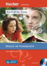 Lektüren für Jugendliche A2 Ein Fall für Tessa, Paket