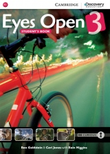 Eyes Open 3 Student´s Book