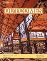 Outcomes (2nd Edition) Pre-Intermediate Workbook with Workbook Audio CD