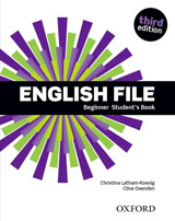 English File Beginner (3rd Edition) Student´s Book