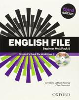 English File Beginner (3rd Edition) Multipack B