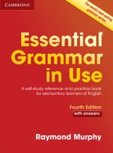 Essential Grammar in Use (4th Edition) Book with Answers