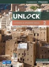 Unlock 2 Listening & Speaking Skills Student�s Book with Online Workbook