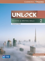 Unlock 2 Reading & Writing Skills Student�s Book with Online Workbook