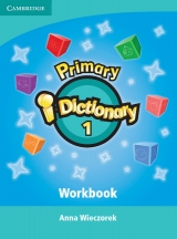 Primary i-Dictionary 1 (Starters) Workbook + CD-ROM