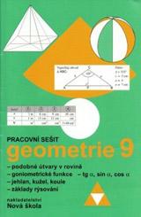 Geometrie 9 – pracovní sešit - Zdena Rosecká (9-13)