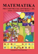 Matematika 3, 1. díl – uèebnice - Zdena Rosecká (3-05)