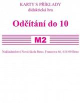 Sada kartièek M2 - odèítání do 10 - Mgr. Zdena Rosecká (1-16)