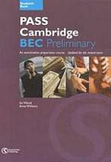 Pass Cambridge BEC - Preliminary - Student´s book