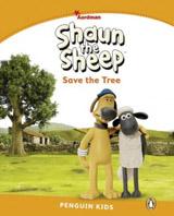 Penguin Kids 3 Shaun Sheep Save Tree
