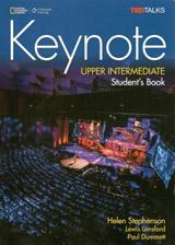 Keynote Upper Intermediate Student´s Book + DVD-ROM
