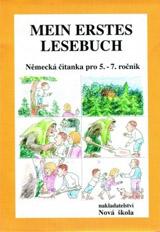 MEIN ERSTEST LESEBUCH - Nìmecká èítanka pro 5. - 7. roèník