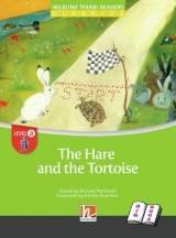 HELBLING Big Books A The Hare and the Tortoise