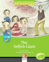 HELBLING Young Readers D The Selfish Giant + CD/CD-ROM (Oscar Wilde)