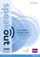 Speakout 2nd Edition Intermediate Teacher´s Guide