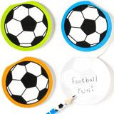 Memo bloèek fotbalový míè (6ks)