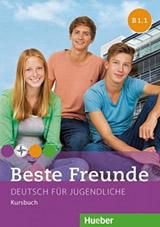 Beste Freunde B1/1 Kursbuch