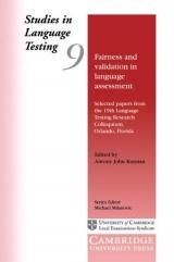 kniha se zam��uje na spravedlnost jazykov�ho testov�n�