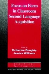 kniha se zam��uje na formu jazykov�ho vzd�l�v�n� ve t��d�