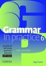 Grammar in Practice Level 6 Upper-Intermediate