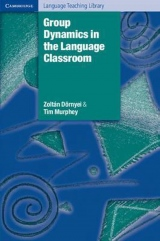 Kniha se zab�v� v�ukou ciz�ho jazyk ve skupin�