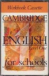 U�ebnice pro young learners.Cambridge English for Schools je obl�ben� mezi u�iteli a studenty na cel�m sv�t�. Nejnov�j�� poznatky z vyu�ov�n� angli�tiny se prol�naj� s obecn�mi vzd�l�vac�mi c�li. Kurz se skl�d� z p�ti �rovn�. Obsahuje t� Starter pro naprost� za��te�n�ky. Ka�d� �rove� je rozvr�en� p�ibli�n� do 80 vyu�ovac�ch hodin.