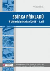 Sbírka pøíkladù k uèebnici Úèetnictví 2018 - 1. díl