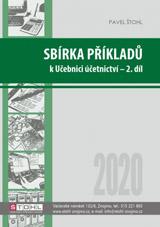 Sbírka pøíkladù k uèebnici Úèetnictví 2019 - 2. díl